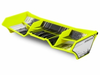 JConcepts Finnisher - 1/8th Wing (Yellow)