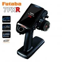 Futaba 7PXR 2.4GHz Limited Edition Radio System w/ R334SBS x2