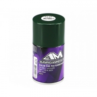 Arrowmax 100ml Paintsprays, AS09 Green