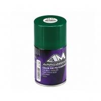Arrowmax 100ml Paintsprays, AS17 Metallic Green