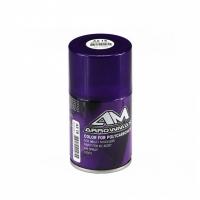 Arrowmax 100ml Paintsprays, AS18 Metallic Purple