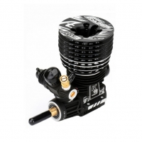 ARGUS .21 K3 EVO Racing Engine Combo Set