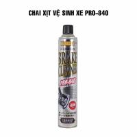 CHAI XỊT VỆ SINH PRO-840 (840ML)