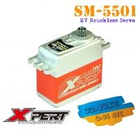 Xpert SM-5501 HV
