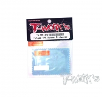 T-Works Screen Protector for Futaba 4PX