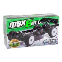 Mugen Seiki MBX8 ECO Team Edition 1/8 Off-Road Electric Buggy Kit