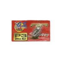 O.S P3 Turbo Glow Plug