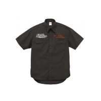 O.S SPEED PIT CREW SHIRT (XL)