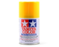 Tamiya PS-6 Yellow Lexan Spray Paint