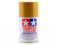 Tamiya PS-56 Mustard Yellow Lexan Spray Paint