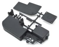 SWorkz S35-3 Nitro Buggy Radio Tray Set