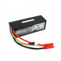 Turnigy 5000mAh 14.8v 20C Hardcase pack