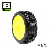 BETA V-MAX 1:8 Buggy Tire (4)