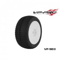 VP-Pro Striker Evo 1:8 Truggy Tire (4)