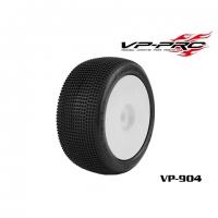 VP-Pro Turbo Trax Evo 1:8 Truggy Tire (4)