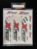 XPERT Logo Sticker