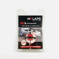 "MYLAPS RC4 ""3-Wire"" Direct Powered Personal Transponder"