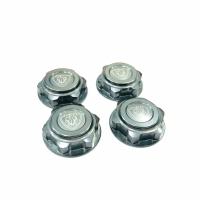 Rhino 17MM Wheel Nuts (Grey)
