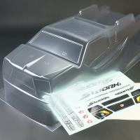 SWORKz 1/8 S35-T Truggy Speed Rhinocero III Body Shell