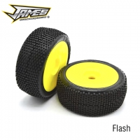 James Racing Flash 1/8 Buggy Tire (4)