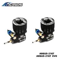 Argus .21 EVO Pre-break in GT Engine