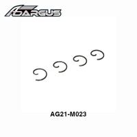 Argus Piston Pin Clips (4PCS)